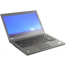 LENOVO T440 I5-4200U 4GB 128GB SSD KAM BT LTE W10P