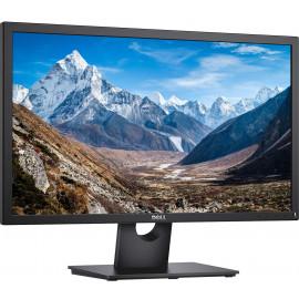 LCD 24'' DELL E2416HM LED DP VGA FULL HD 1920X1080