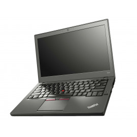 LENOVO X250 i5-5200U 8GB 128GB SSD KAM BT LTE W10P