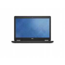 Dell Latitude E5550 i5-5300U 8GB 256SSD KAM BT 10P