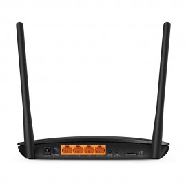 Router TP-LINK TL-MR6400 4G LTE WIFI N 300MBPS
