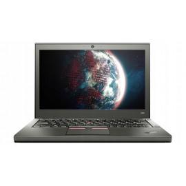 LENOVO X250 i5-5200U 4GB 128GB SSD KAM BT W10 PRO