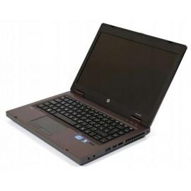 HP PROBOOK 6460B i5-2410M 4GB 320GB RW KAM BT W10P