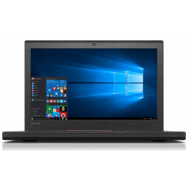 LENOVO X260 i5-6300U 8GB 256GB SSD KAM BT W10 PRO