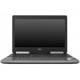 DELL 7510 i7-6820HQ 16GB 180GB SSD FHD M1000M W10P