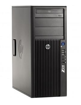 HP Z210 TOWER XEON E3-1240 8GB 250GB RW WIN10 PRO