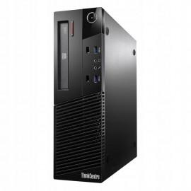 LENOVO M93P SFF i5-4570 4GB 500GB DVDRW W10 PRO
