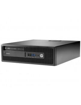 HP 800 G2 SFF i5-6500 8GB NOWY HDD 4TB WIN10 PRO