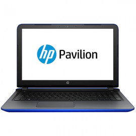 HP Pavilion 15 i3-5157U 8GB 1TB DVD-RW KAM BT W10H