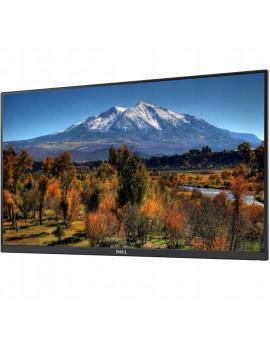 LCD 27″ DELL U2715H LED IPS HDMI 2560x1440 QHD 2K