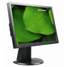 LCD 24 LENOVO L2440 CCFL TN VGA DVI USB 1920x1200