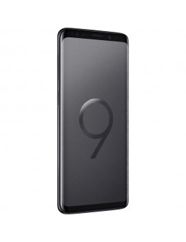 SAMSUNG GALAXY S9 SM-G960F 4/64GB MIDNIGHT BLACK