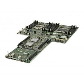 SERWER DELL R7610 E5 2687W V2 64GB 2X 1200 SAS W7P