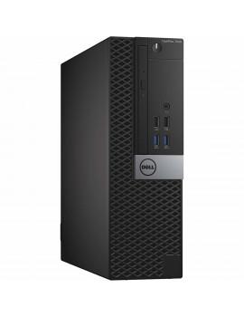 DELL 7040 SFF i3-6100 8GB NOWY SSD 480GB RW W10PRO