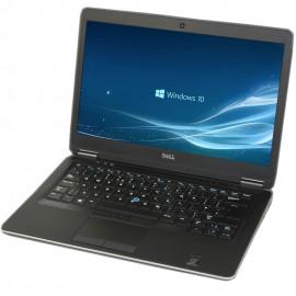 DELL LATITUDE E7450 i5-5300U 8GB 256GB SSD BT W10P