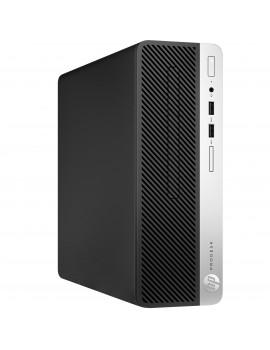 HP PRODESK 400 G5 SFF i5-8500 8GB 240 SSD DVD W10P