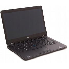 Dell Latitude E7440 i7-4600U 16GB 256SSD LTE 10PRO