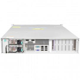 SERWER NAS IBM XYRATEX HS-1235T XEON E5645 24GB 36TB