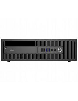HP PRODESK 600 G2 SFF i5-6500 8GB 240GB SSD W10PRO