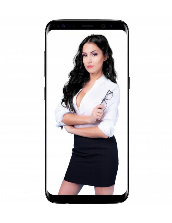 SAMSUNG GALAXY S8 SM-G950F 64GB 4GB AMOLED LTE