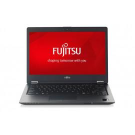 FUJITSU U747 i7-7500U 16GB 256GB SSD KAM BT W10P