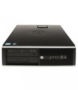 HP 6300 PRO SFF I5-3470 8GB SSD 120GB DVD W10PRO