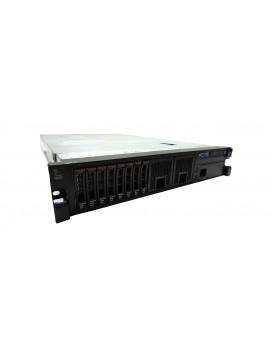 SERWER IBM X3650 M4 2x XEON E5-2620 V2 104GB RAM