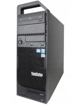 LENOVO S30 TW XEON E5-1620 16 250GB RW NVS295 W10P