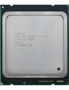PROCESOR CPU INTEL XEON E5-2609 2.40GHz FCLGA2011