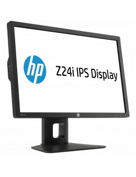 LCD 24″ HP Z24i LED IPS DP DVI VGA 1920X1200 PIVOT