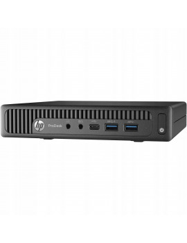 HP PRODESK 600 G2 MINI i5-6500T 4GB 250GB WIFI 10P