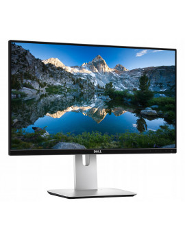 LCD 27″ DELL U2715H LED IPS QHD HDMI DP USB PIVOT