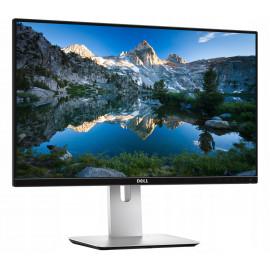LCD 27 DELL U2715H LED IPS HDMI USB AUDIO PIVOT