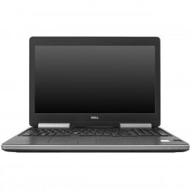 DELL 7510 i7-6820HQ 32GB 512GB SSD M2000M W10P