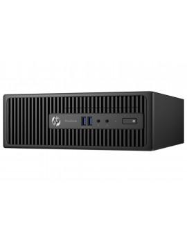 HP PRODESK 400 G3 i5-6500 8GB 240GB SSD RW W10 PRO