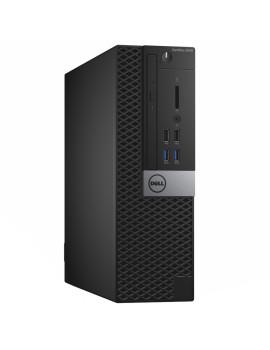 DELL 3040 SFF i5-6500 4GB NOWY SSD 480GB DVD 10PRO