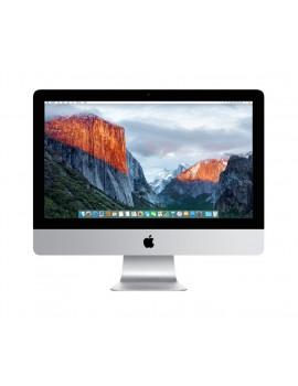 APPLE iMAC 21,5 A1311 i5-2400S 4GB 500 HD6750M OS