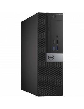 DELL 7040 SFF i5-6500 8GB NOWY SSD 480GB WIN10 PRO
