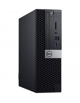 GRACZ DELL 7060 SFF i5-8500 16GB 240SSD GT1030 10P