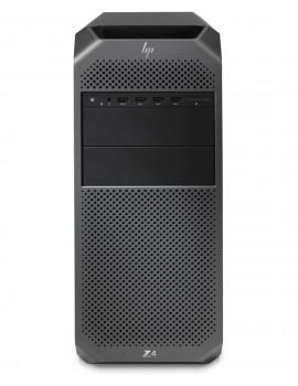 HP Z4 G4 TW XEON W-2133 64GB 480SSD NVS295 W10 PRO