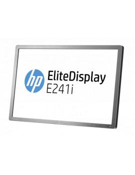 LCD 24 HP ELITEDISPLAY E241i LED IPS DVI DP USB PIVOT