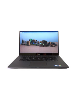 DELL 5510 i7-6820HQ 32GB 256GB SSD M1000M BT