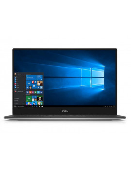 Dell XPS 13 9350 i7-6600U 8GB 256GB SSD KAM W10P