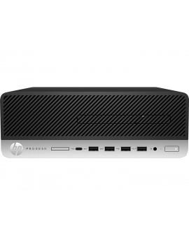 HP 600 G3 SFF i5-7500 8GB NOWY SSD 480GB DVD 10PRO