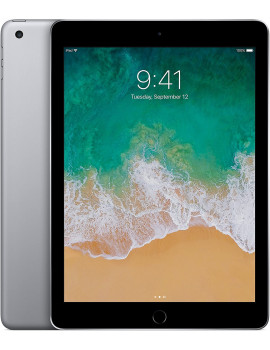 APPLE IPAD 9.7″ 5 GEN A1822 SPACE GRAY 32GB Wi-Fi