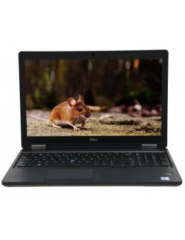 Dell 5580 i5-7440HQ 16GB 256GB SSD 940MX BT W10