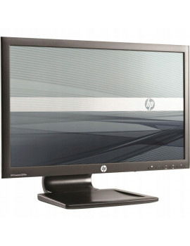 "LCD 23"" HP LA2306X LED TN VGA DVI DP USB PIVOT FHD"