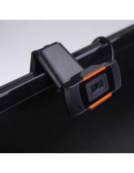 KAMERA INTERNETOWA 1080P FULL HD MIKROFON LEKCJE