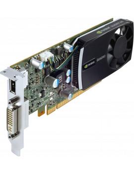 KARTA GRAFICZNA NVIDIA QUADRO 400 512MB DDR3 64bit