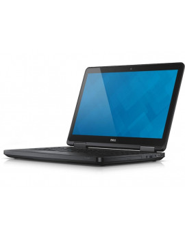 DELL E5540 i5-4210U 8GB 500GB DVD KAM BT W10P